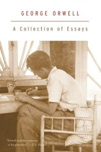 Orwell - Collection of Essays